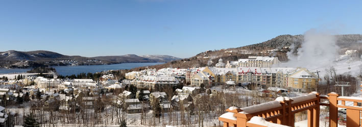 Mont Tremblant Accommodations