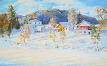 mont tremblant art galleries